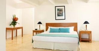 Hotel Oceania Cartagena - Cartagena - Bedroom