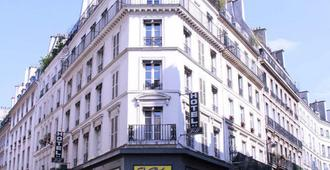 Jeff Hotel Paris - Paris - Cảnh ngoài trời