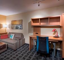 Towneplace Suites By Marriott Atlanta Alpharetta
