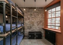 The Baxter Hostel - Edinburgh - Kylpylä