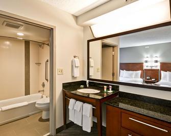 Hyatt Place Dallas/Garland/Richardson - Ґарланд - Ванна кімната