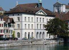 Solothurn Youth Hostel - Solothurn - Building