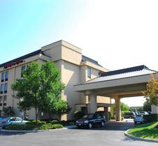 Hampton Inn Columbus-International Airport, OH