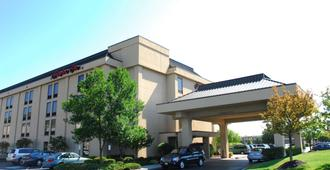 Hampton Inn Columbus-International Airport, OH - Columbus