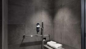 Hotel Monville - Montreal - Bedroom