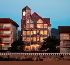 Seaside Oceanfront Inn