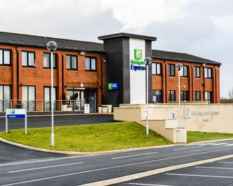 Holiday Inn Express Wigan - Уиган - Здание