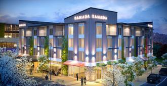 Ramada Suites by Wyndham Queenstown Remarkables Park - קווינסטאון