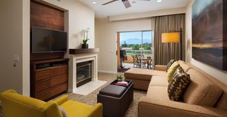 The Westin Mission Hills Resort Villas, Palm Springs - Rancho Mirage - Living room