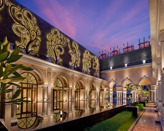 The Leela Palace Chennai - Chennai - Bygning