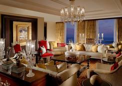 The Leela Palace Chennai - Chennai - Bedroom