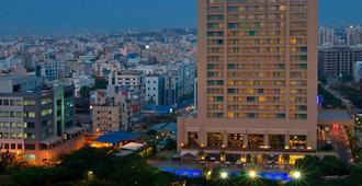 The Westin Hyderabad Mindspace - Hyderabad - Restaurant