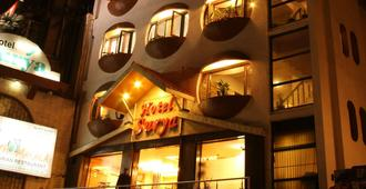 Hotel Surya - Shimla