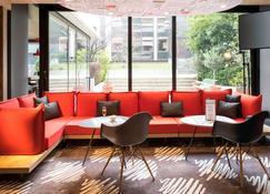 Ibis Paris Pont de Suresnes - Suresnes - Lounge