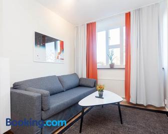 Apartdirect Solna - Solna - Huiskamer