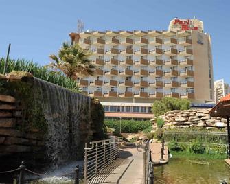 Park Hotel Netanya - Нетанья - Building