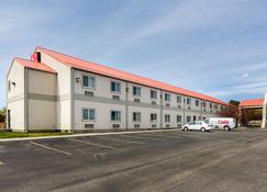 Econo Lodge Livingston Gateway to Yellowstone - Livingston - Building