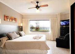 Madeo Hotel & Spa - Villa Carlos Paz - Bedroom