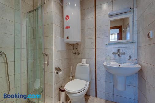 Apart-Hotel Dawn Park - Nesebar - Phòng tắm