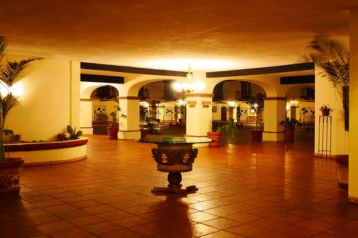 Hacienda Bajamar Golf Resort - Ensenada - Σαλόνι ξενοδοχείου
