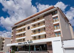 Sonesta Hotel Cusco - Куско - Здание