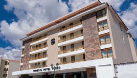 Sonesta Hotel Cusco - Cusco - Gebäude