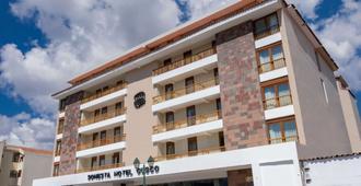 Sonesta Hotel Cusco - Cusco - Building