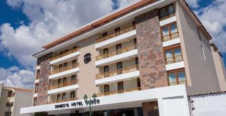 Sonesta Hotel Cusco - Cusco