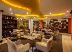 Sonesta Hotel Cusco - Cuzco - Bar
