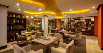庫斯科索內塔酒店 - 庫斯科 - 庫斯科 - 酒吧