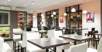 ibis Styles Brussels Centre Stephanie - Brussels - Restaurant