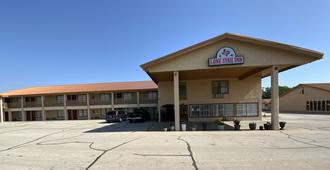 Lone Star Inn - Vernon - Edificio