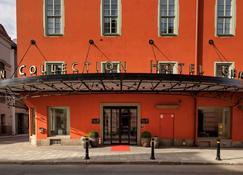 Clarion Collection Hotel Grand Sundsvall - Sundsvall - Rakennus