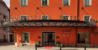 Clarion Collection Hotel Grand - Sundsvall