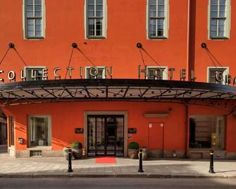 Clarion Collection Hotel Grand Sundsvall - Сундсвалль