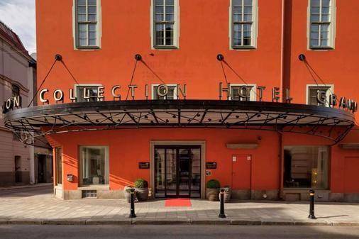 Clarion Collection Hotel Grand Sundsvall - Sundsvall - Building