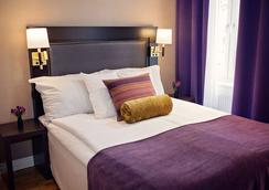 Clarion Collection Hotel Grand Sundsvall - Sundsvall - Makuuhuone