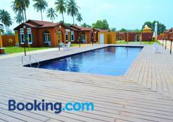 World Cat Hotel & Resort - Bang Saphan - Pool