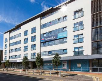 Travelodge Clacton-on-Sea Central - Clacton-on-Sea - Building