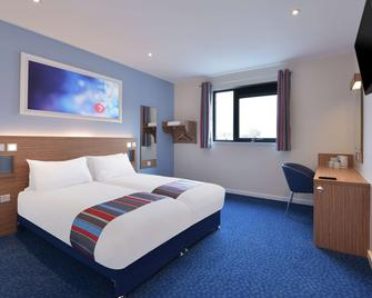 Travelodge Clacton-on-Sea Central - Clacton-on-Sea - Schlafzimmer