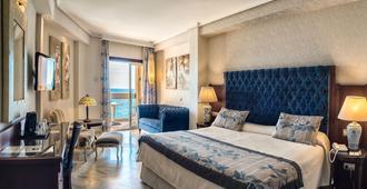 Hotel Balcón de Europa - Nerja - Habitación