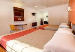 Motel 6 Garden Grove CA - Garden Grove - Camera da letto