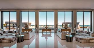 Mitsis Alila Resort & Spa - Ammoudes - Lounge
