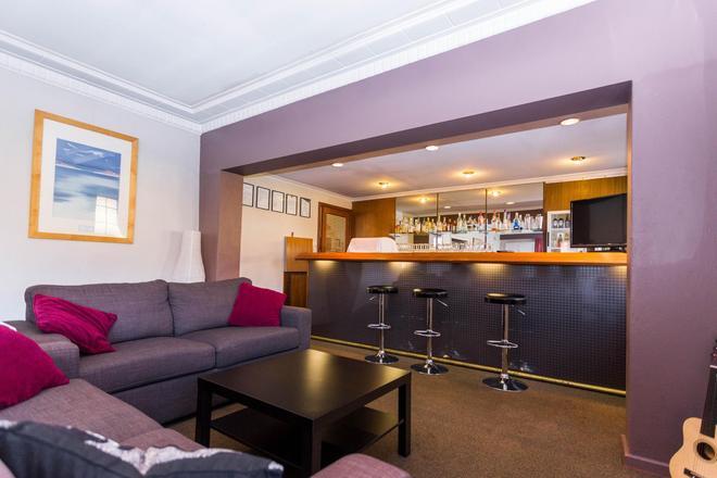 Sleepwell Motel - Albany - Bar