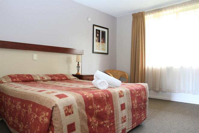 Sleepwell Motel - Albany - Κρεβατοκάμαρα