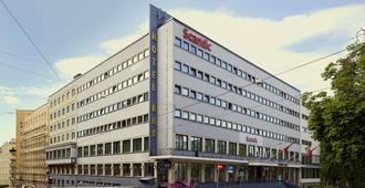 奧斯陸索利斯堪迪克酒店 - 奥斯陸 - 奧斯陸 - 建築