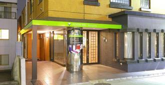 Flexstay Inn Shinagawa - Τόκιο - Κτίριο