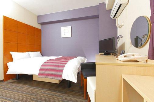 Flexstay Inn Shinagawa - Tokyo - Bedroom