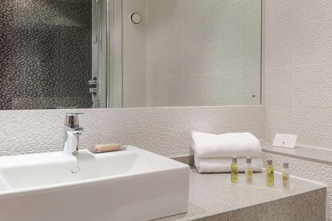 DoubleTree by Hilton Forest Pines Spa & Golf Resort - Scunthorpe - Baño
