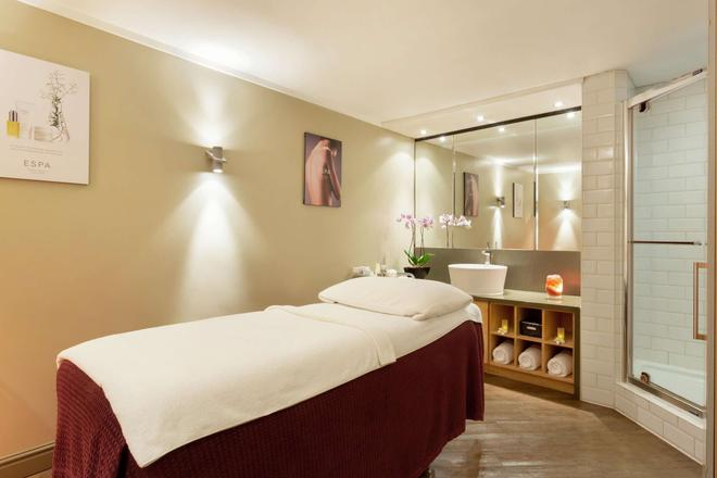 DoubleTree by Hilton Forest Pines Spa & Golf Resort - Scunthorpe - Atracciones